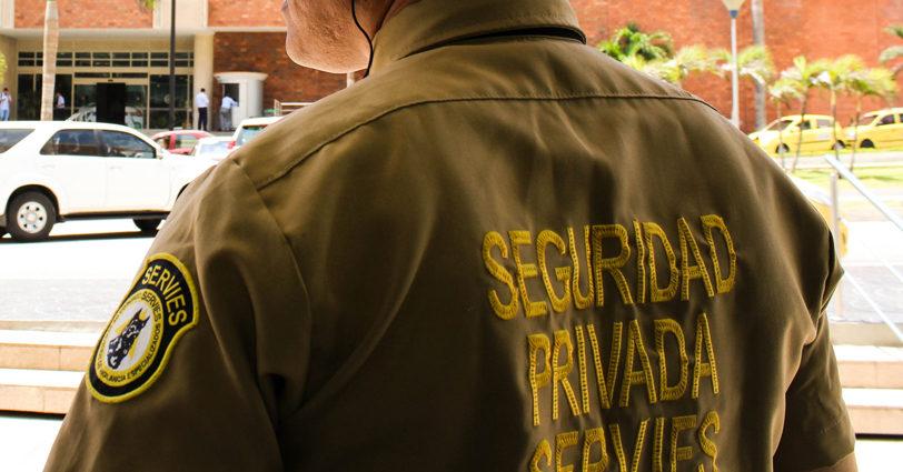 5 recomendaciones para tener en cuenta al contratar servicios de seguridad privada para su empresa o negocio