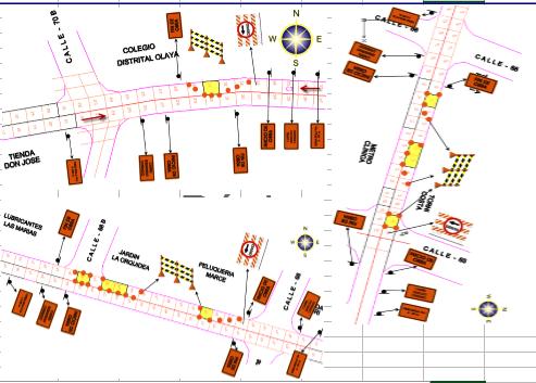 mapa reparacin de lozas